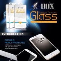 Tempered Glass VIVO Y23 / Y31 / Y33 / Y37 / Y51 Antigores K-Box