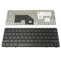 Keyboard Laptop HP Mini 110-3014TU 110-3000 CQ10 110-3015 110-3014