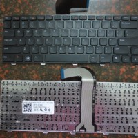 Keyboard DELL Inspiron 3420, M4110, M4040, M5040, N4050, N4110, N5040