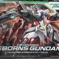HG 1/144 00 Reborns Gundam
