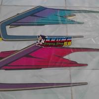 harga Striping/sticker Motor Rx King 1997 Tokopedia.com