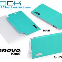 Case Big City Rock Case Lenovo K900 Blue