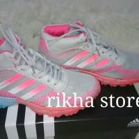 sepatu adidas boot marathon TR 15 ladies