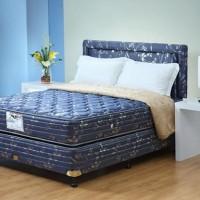Kasur Spring Bed Guhdo New Prima Spring Ukuran 90 x 200 [Full Set]