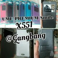 Ume Premium smile infinix X551 (Hot Note)