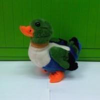 Boneka Burung Belibis (20cm)