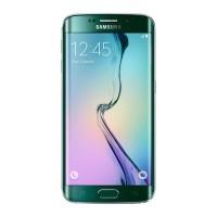 Samsung Galaxy S6 Edge SM G925F - 128GB - Hijau