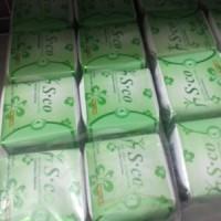 Jual top pembalut sco pantyliner herbal anti bakteri jamur keputihan Murah