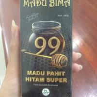 Jual mantap madu bima 99 obat herbal lemah sahwat maag reumatik asam urat Murah