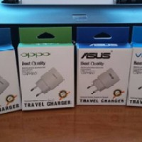 CHARGER 2A BRANDED OPPO ASUS LENOVO DLL