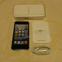 Ipod Touch 5th Gen 64GB Jual Murah!