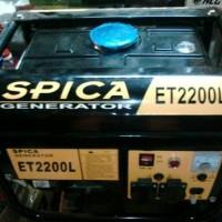Genset 1000 Watt 4 tak ET 2200 L