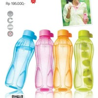 Jual tupperware eco bottle 500 ml Murah