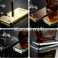 mirror case hp xiaomi mi4i