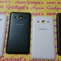 Backdoor / Tutup Baterai / Casing Belakang Samsung Galaxy Core 2 G355H