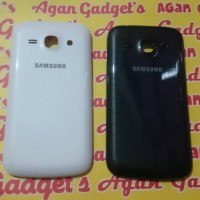 Backdoor, Tutup Baterai, Casing Belakang Samsung Galaxy Ace 3
