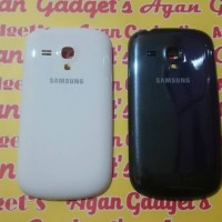 Backdoor, Backcover, Casing Belakang Samsung Galaxy S3 mini Ori