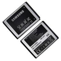 baterai samsung C6112 Duos Omega E2222 Ch@t 222 F400 J800 Luxe L700