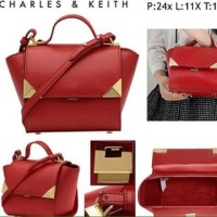 harga Tas Charles And Keith Mini Original Tokopedia.com