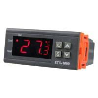 Digital Thermostat Dual Port Output STC-1000