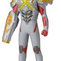 Bandai Ultra X 03 Ultraman X Eleking Armor