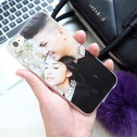 PO Custom Case Your Own Photo 3 for Iphone/Samsung/Xiaomi/Zenfone/Op