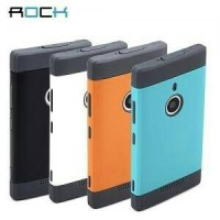 Case Rock Shield Nokia Lumia 925 Ready