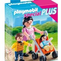 harga Playmobil 4782 - Mother with Children Tokopedia.com