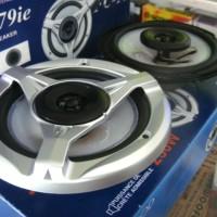 Harga speaker split coaxial 6 inch 2 way kenwood kfc 1679ie suara | Pembandingharga.com