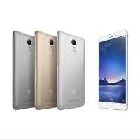 XIAOMI REDMI NOTE 3 (3GB / 32GB) BI + PLAYSTORE GARANSI 1 TH