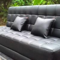 Sofa bed sofabed sofa ruang tamu sofa apartemen apartment minimalis