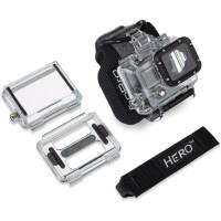 GoPro Wrist Housing for HERO3 / HERO3+ / HERO4