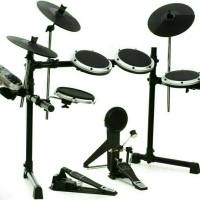 harga Behringer Electronic Drumset / Drum Set XD8 USB / XD8USB / XD 8 USB Tokopedia.com