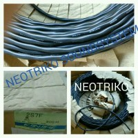 harga kabel speaker canare original japan 2S7F, twisted paired cable Tokopedia.com