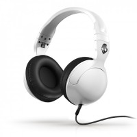 Skullcandy Hesh 2 Color White Chrome