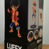 Fever Toys Monkey D Luffy One Piece Legend Studio Limited ORI