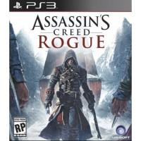 PS3 ASSASSIN'S CREED ROGUE KASET GAME ORIGINAL