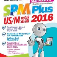 SPM SD PLUS 2016 (SESUAI KISI2 2016)- edisi terbaru buku erlangga