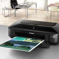 Jual Printer Canon PIXMA iX6770 A3 Single Function Inkjet Printer Murah