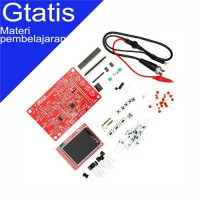 harga Dso138 Digital Oscilloscope Osiloskop Kit Diy Ab30 Tokopedia.com