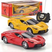 RC Mobil Top Speed 1 : 27