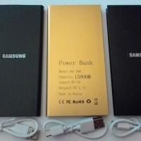 harga Powerbank Samsung Slim 158000mah/bukan Powerbank Robot Dan Solar Tokopedia.com