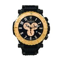 Aquaswiss Bolt XG 39XG126 Black Gold
