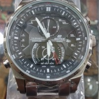 Casio EDIFICE EQW-A1200 BLACK SILVER