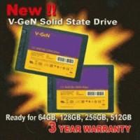 """V-GEN HARDDISK SSD Solid State Drive 256GB SATA3 2,5"""""""