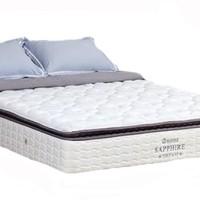 Guhdo Kasur Spring Bed Sapphire Dream Virginian Style - Hanya Kasur -