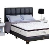Guhdo Kasur Spring Bed Sapphire Dream Legacy Style - Hanya Kasur - 140