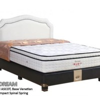 Guhdo Kasur Spring Bed Ruby Dream - Hanya Kasur - 160x200