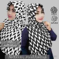 Hijab Sale # Jilbab Instan Razwa # UH06