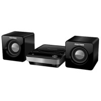 Polytron Home Theatre Mini DTIB3300C - Hitam
